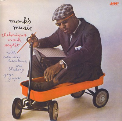 Thelonious Monk Septet - Monk's Music