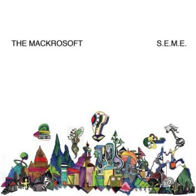 Mackrosoft - S.E.M.E
