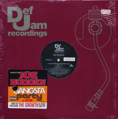 Joe Budden - Gangsta Party