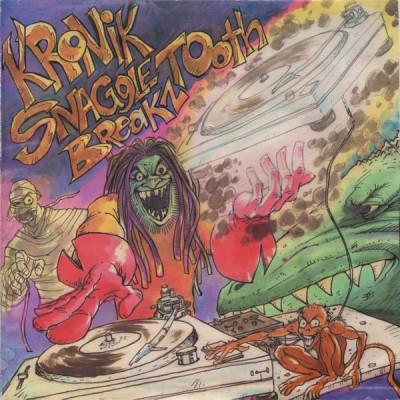 Ghoulie Goonie (DJ Jugglenot) - Kronik Snaggle Tooth Breakz