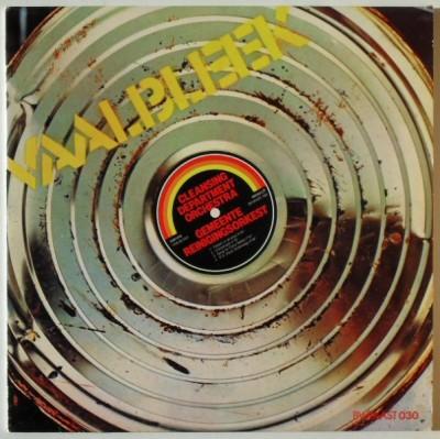 Vaalbleek Cleansing Department Orchestra - Vaalbleek
