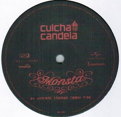 Culcha Candela - Monsta
