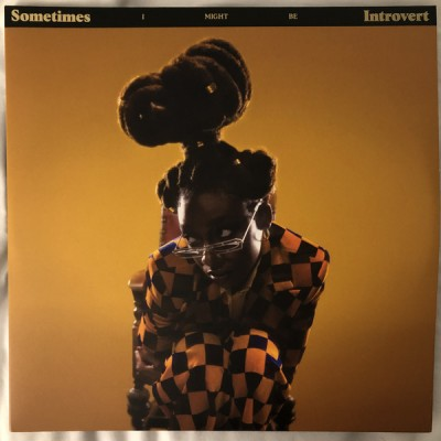 Little Simz - Sometimes I Might Be Introvert (2LP/Red + Yellow)