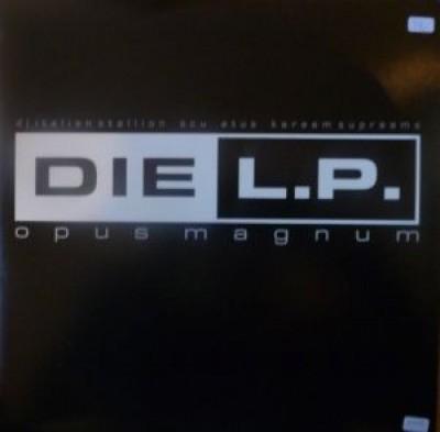 Die L.P. - Opus Magnum