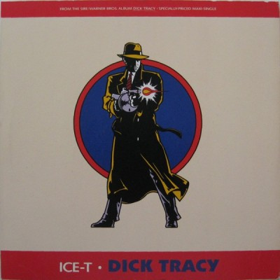 Ice-T - Dick Tracy