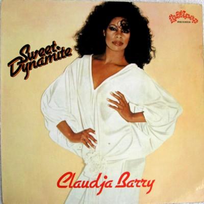 Claudja Barry - Sweet Dynamite