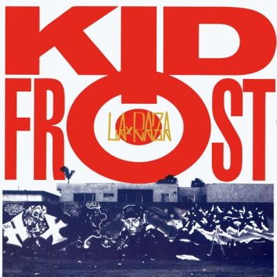 Kid Frost - La Raza