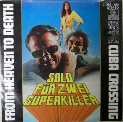 Jack White - Solo Fur Zwei Superkiller