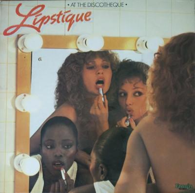 Lipstique - At The Discotheque