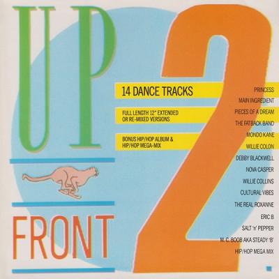Various - Upfront 2