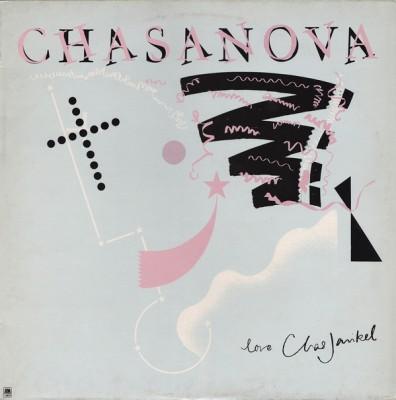 Chas Jankel - Chasanova