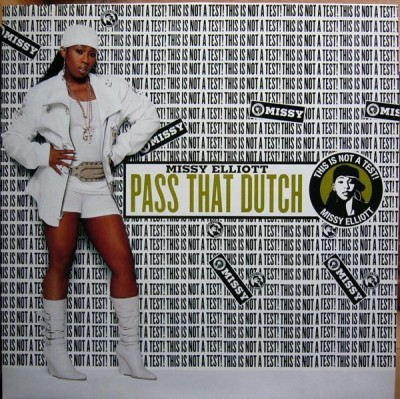 Missy Elliott - Pass That Dutch