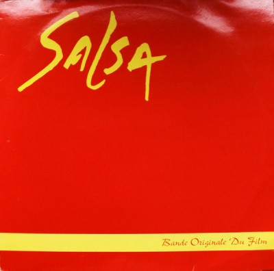 Various - Salsa (Bande Originale Du Film)
