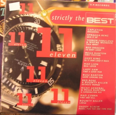 Various - Strictly The Best 11
