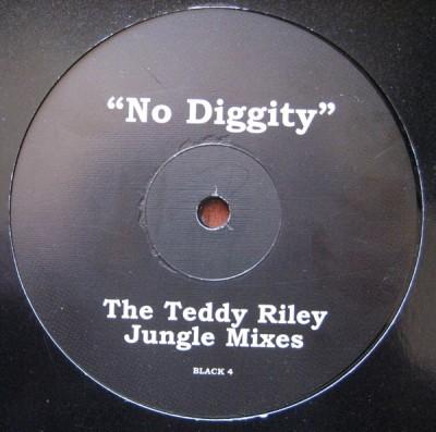 Blackstreet - No Diggity (The Teddy Riley Jungle Mixes)