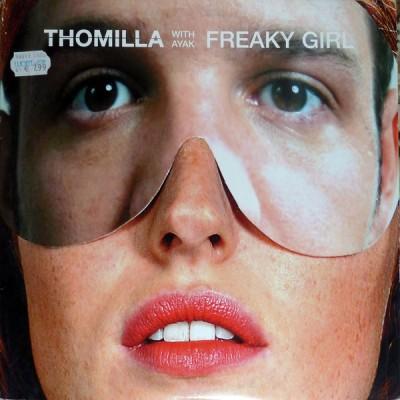 Thomilla - Freaky Girl