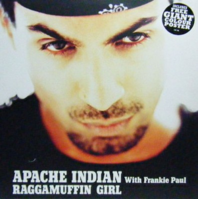 Apache Indian - Raggamuffin Girl