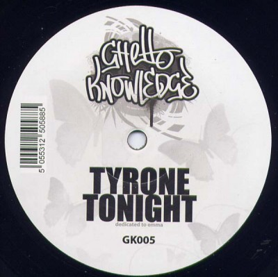 Kulture - Tyrone / Tonight