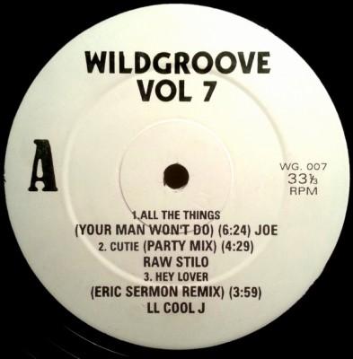 Various - Wildgroove Vol 7