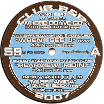 Various - Club R&B 59