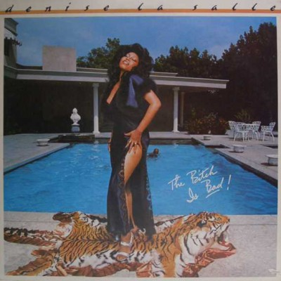 Denise LaSalle - The Bitch Is Bad !