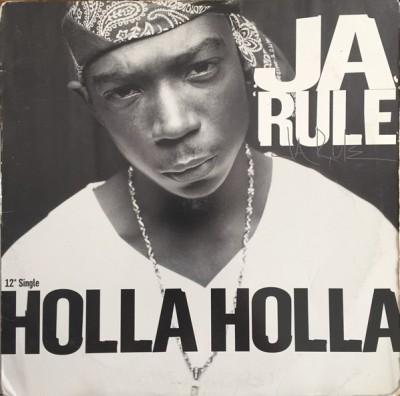 Ja Rule - Holla Holla