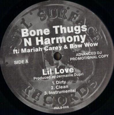 Bone Thugs-N-Harmony - Lil Love