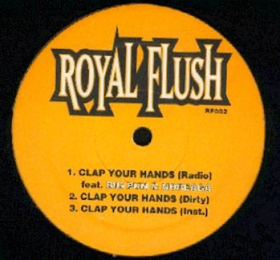 Royal Flush - Section Eight