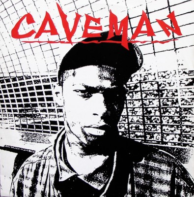 Caveman - Fry You Like Fish