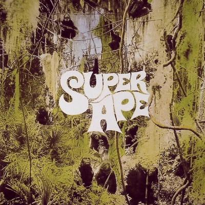 Super Ape - Ape Shit