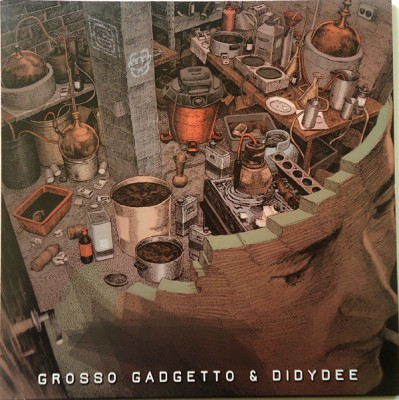 Grosso Gadgetto - Self Produced