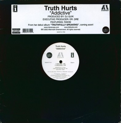 Truth Hurts - Addictive