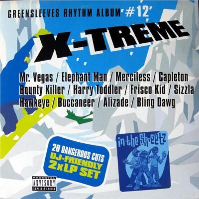 Various - X-Treme