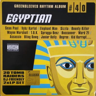 Various - Egyptian