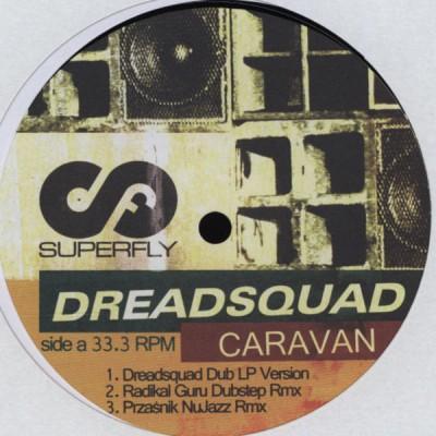 Dreadsquad - Caravan