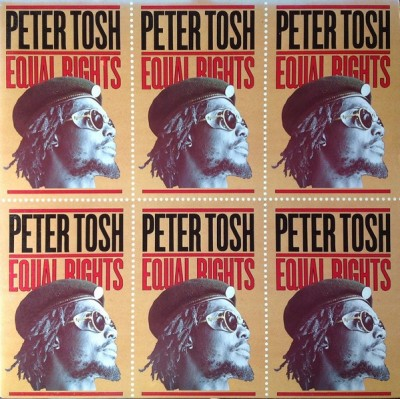 Peter Tosh - Equal Rights