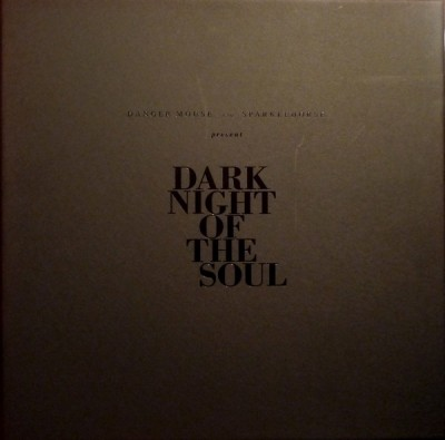Danger Mouse - Dark Night Of The Soul