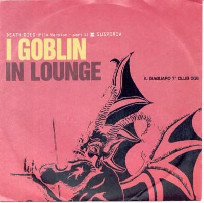 Goblin - In Lounge
