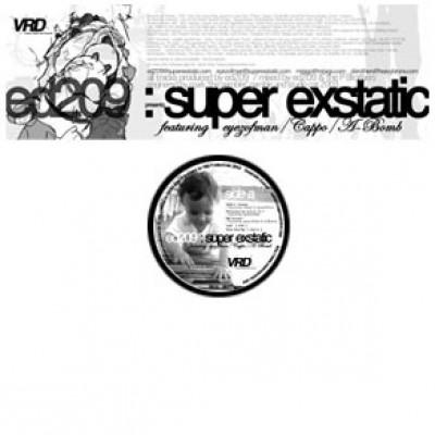 ed 209 - Super Exstatic