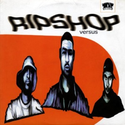 Ripshop - Versus / Crabfakers / Transmitt