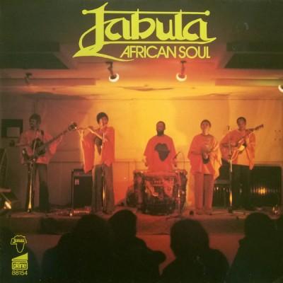 Jabula - African Soul
