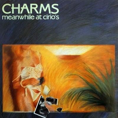 Charms - Meanwhile At Cirio's