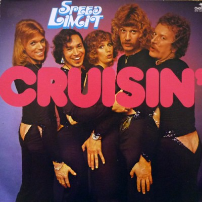 Speed Limit - Cruisin'