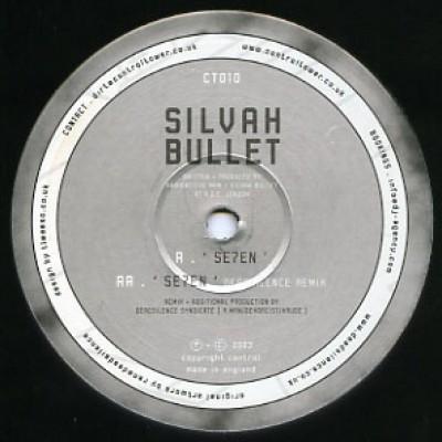 Silver Bullet - Se7en