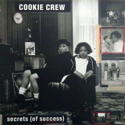 The Cookie Crew - Secrets (Of Success)