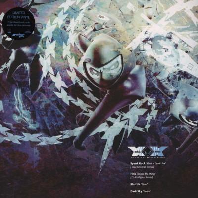 Various - Ninja Tune XX Vol. 6