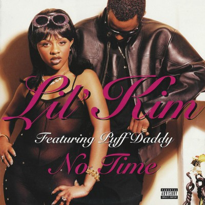 Lil' Kim - No Time