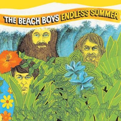 The Beach Boys - Endless Summer