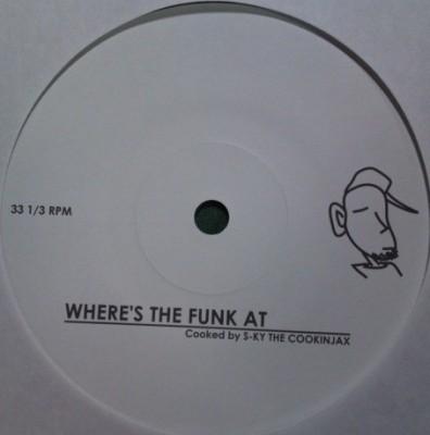 S-ky The Cookinjax - Remixes