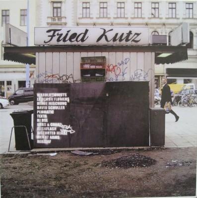 Various - Fried Kutz
